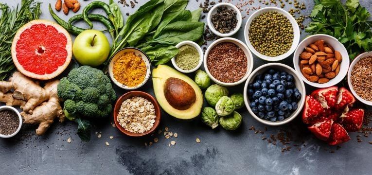 Importancia del hierro para la salud y alimentos que lo poseen
