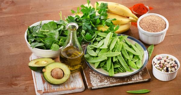 La vitamina K y los beneficios que aporta a la salud